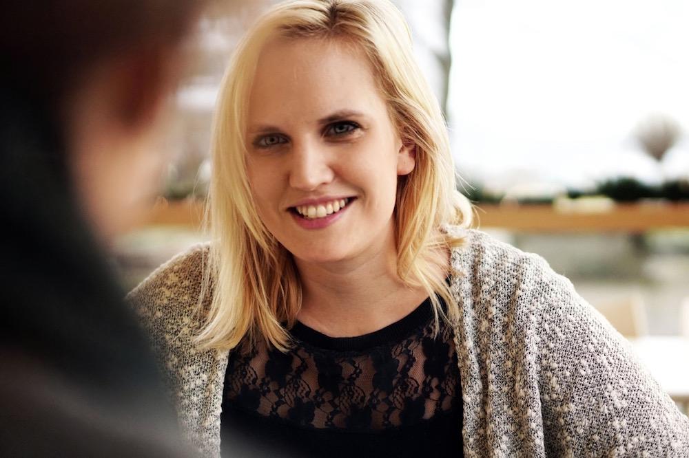 Maja Schneider, M.A.