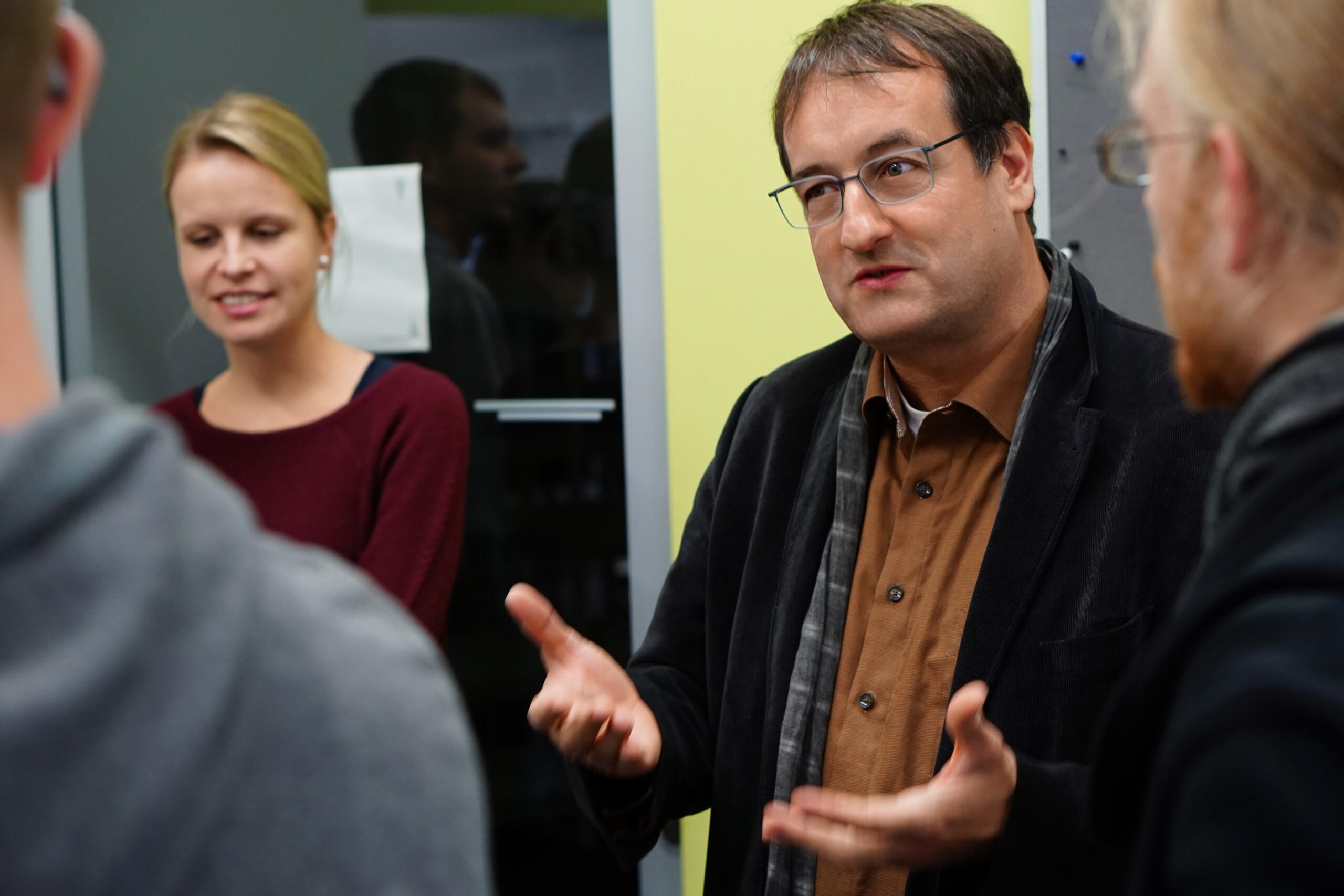 Prof. Dr. Thomas Irion