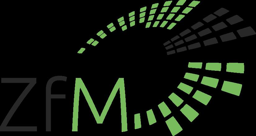 Zentrum für Medienbildung Logo